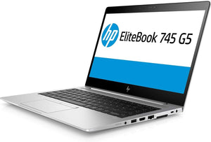 HP 745 G5 Notebook Refurbished Computer