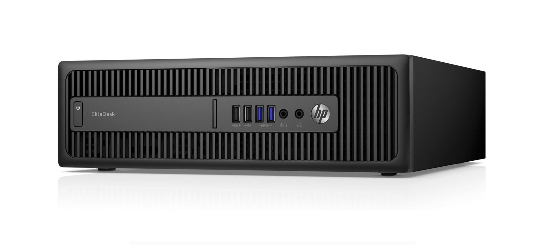 HP 800 G2 SFF Desktop Computer Refurbished