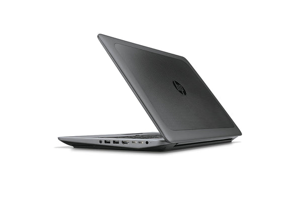 HP ZBook 15 G3 Notebook Computer Refurbished Renewed