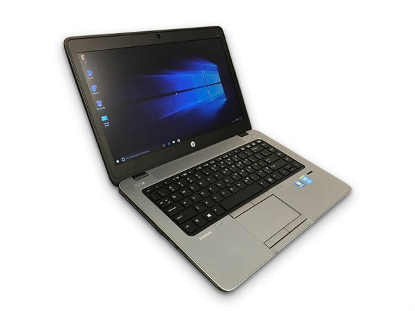 HP 840 G1 Touch Laptop Refurbished