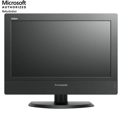 "Lenovo ThinkCentre M73z 20"" AIO"