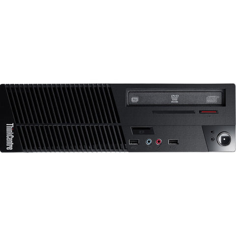 Lenovo ThinkCentre M73 Desktop, Intel Core i3, 8GB RAM, 1TB HDD,Win 10