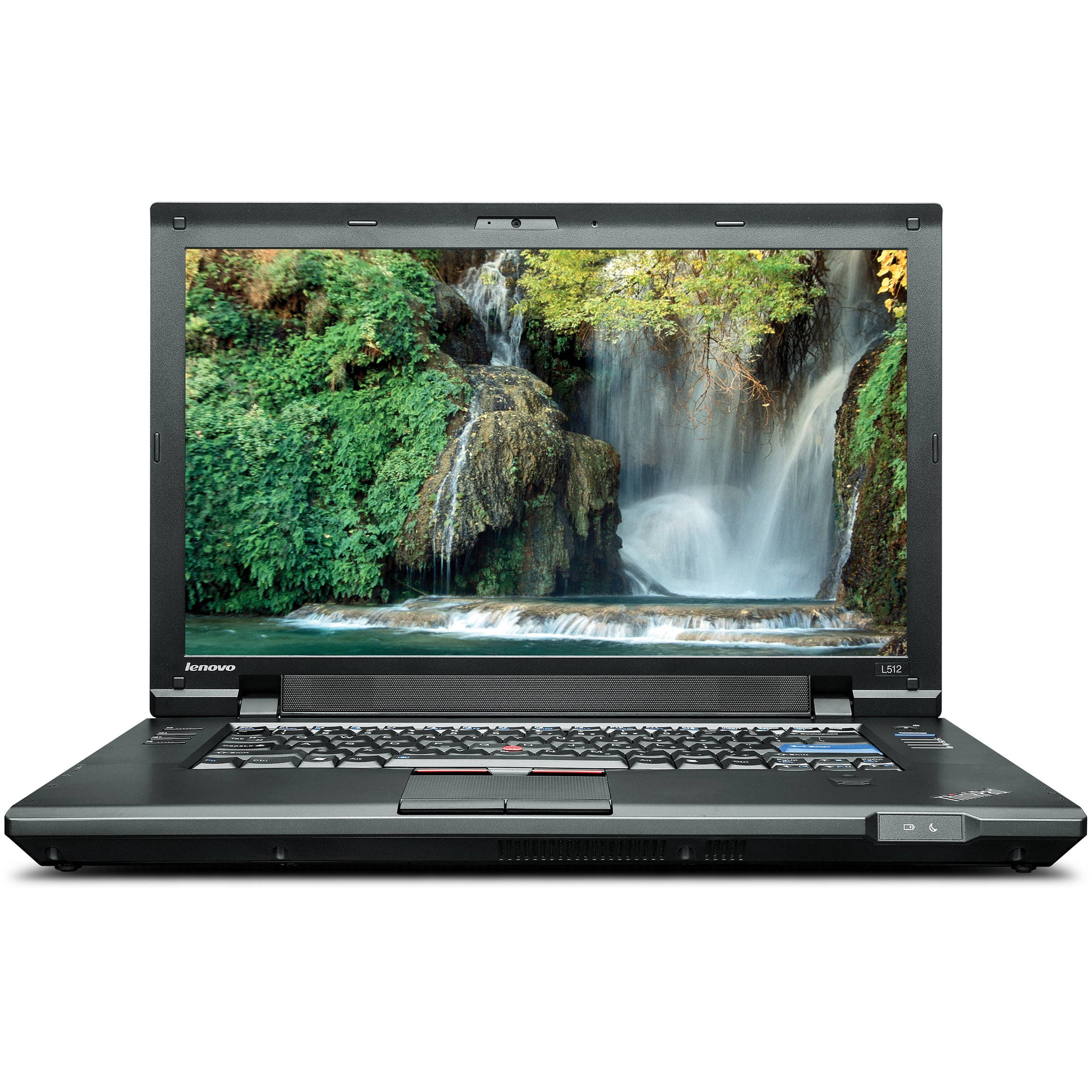 Lenovo L512 Laptop with French Keyboard Refurbished