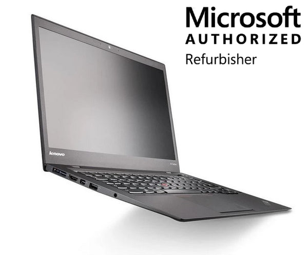 "Lenovo ThinkPad X1 Carbon 14"" Laptop Refurbished"