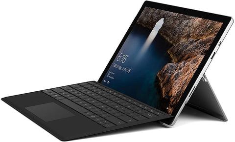Microsoft Surface Pro 4 with Keyboard renewed refurbished