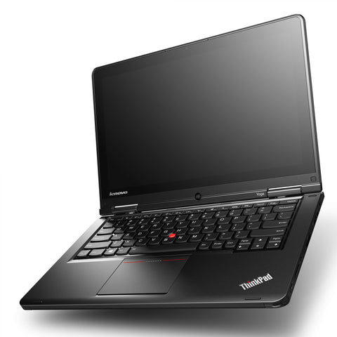 "Lenovo Yoga 12 UltraBook,12.5"" Touch, Core i7-5600U, 8GB DDR3 RAM,240GB SSD, Win10 Pro!"
