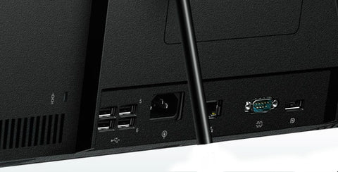 "Lenovo M71z 20"" All-in-One AIO Desktop Computer"