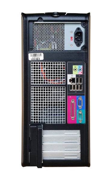 Dell OptiPlex 360 Tower
