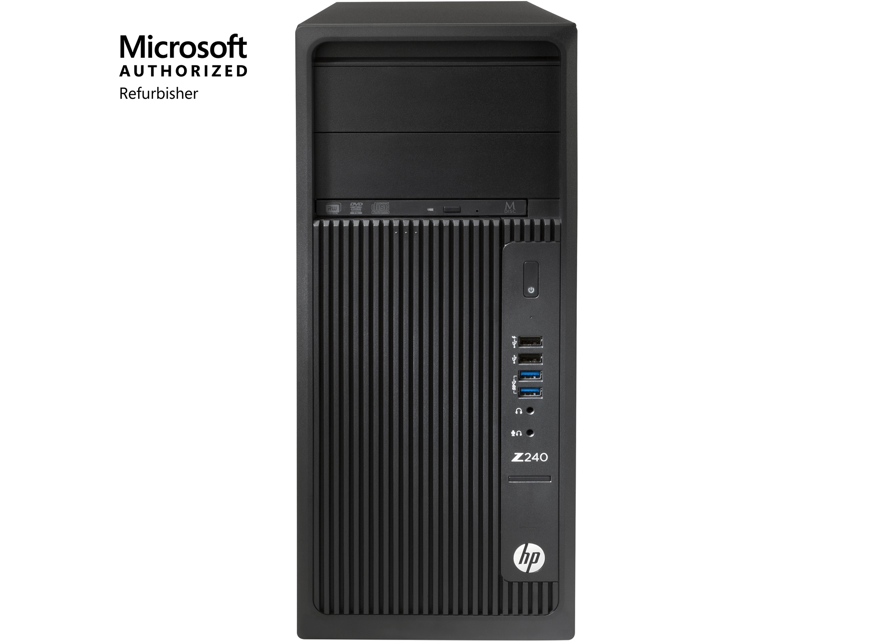 HP Workstation Z240 Tower