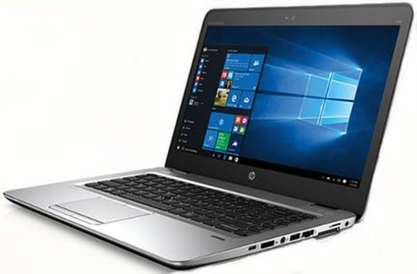 "HP EliteBook 840 G3 14"" Laptop, i5, 8GB, 256GB SSD, Windows 10 Pro, Includes Microsoft 365*. Refurbished"