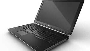 Dell E5520 Laptop Computer Refurbished