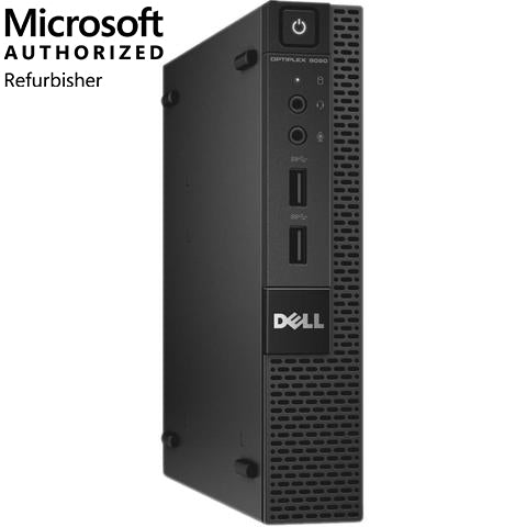 Dell OptiPlex 9020 Micro