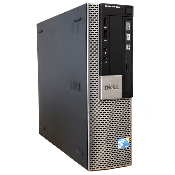 Dell 980 SFF Desktop Computer