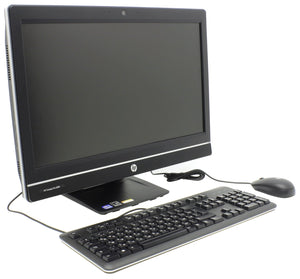 HP 6300 AIO Desktop Computer Refurbished Renewed