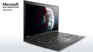 "Lenovo ThinkPad X1 Carbon (1st Gen) 14"" Laptop"