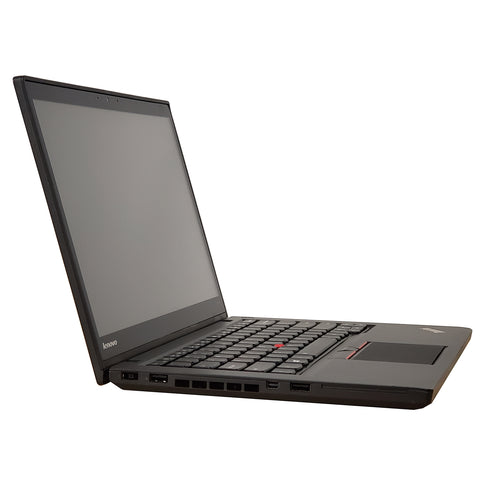 "Lenovo ThinkPad T450s,14"" Touch, Intel i5-5300U 2.30GHz, 8 GB RAM, 240GB SSD, Win10 Pro!"