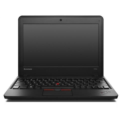 "Lenovo ThinkPad X131e laptop 11.6"",Intel Core i3-3227U, 8GB RAM, 320GB HDD, Win 10!"