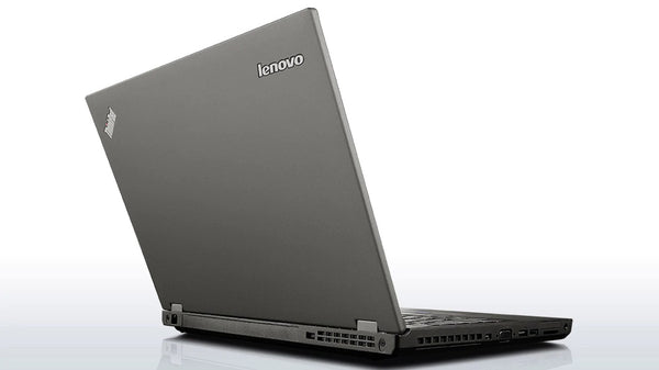 Lenovo W541 Laptop Refurbished Renewed Microsoft Authorized Refurbisher