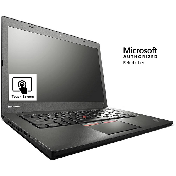 "Lenovo ThinkPad T450 14"" Laptop"