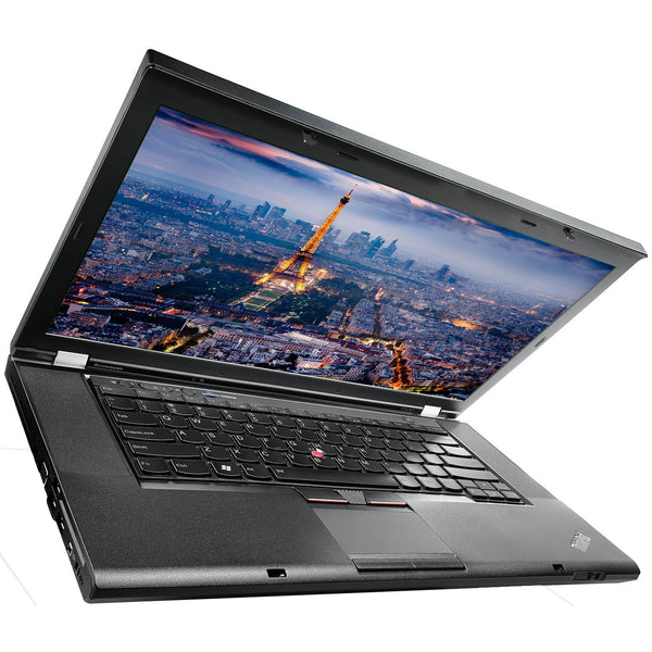 "Lenovo ThinkPad T530 15.6"" Laptop"
