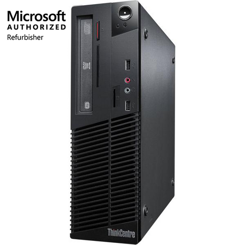 Lenovo ThinkCentre M81 Desktop