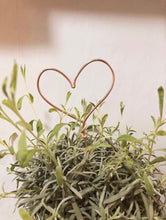 Wire Heart Decoration