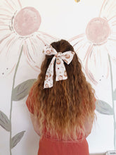Hedgehog Hair Scarf