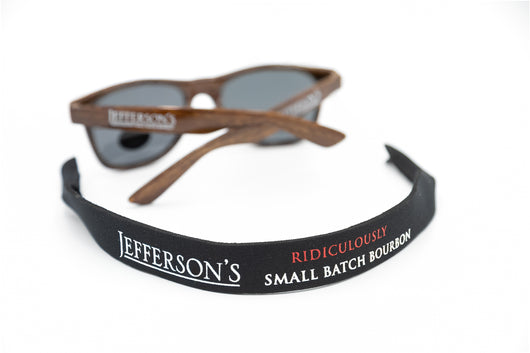 Jefferson's Sunglasses Strap