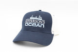 Jefferson's Ocean Hat - NAVY