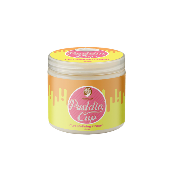 Puddin Cup - Leave in or Rinse out Conditioner
