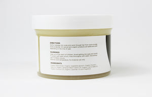 Fro Butter with Jamaican Black Castor Oil - Mango Scented Hair Thickener