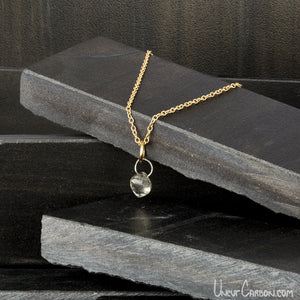 Dewdrop Pendant 74 SOLD OUT
