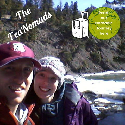 The TeaNomads Nomadic Journey
