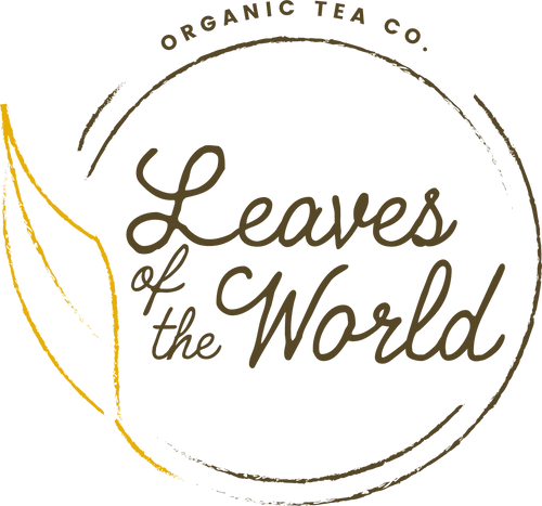 Leaves of the World