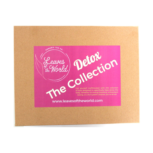 The Collection - Detox