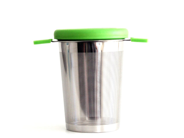 Anti Slip Stainless Steel Filter Basket