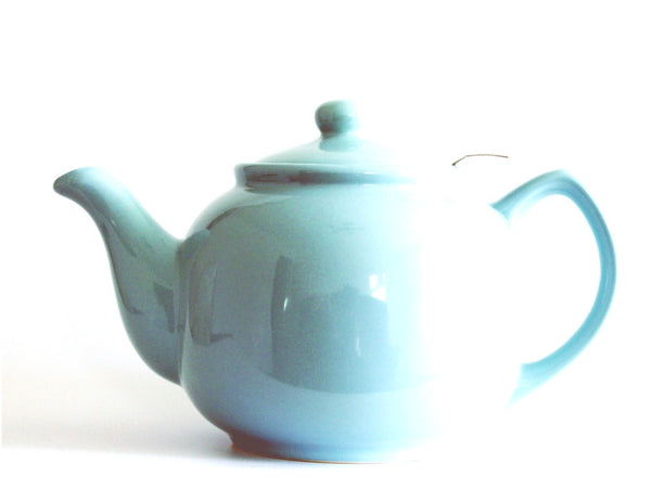Teapot with Infuser Basket
