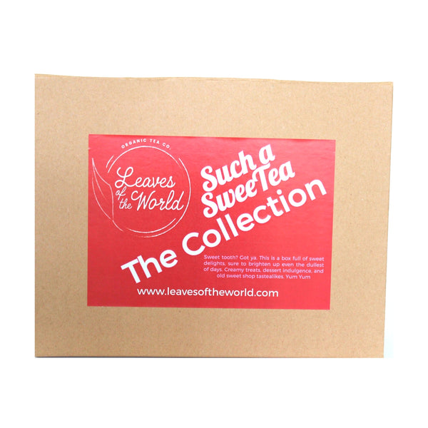 The Collection - Such a Sweetea
