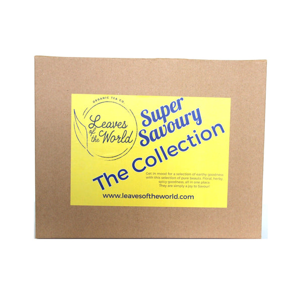 The Collection - Super Savoury