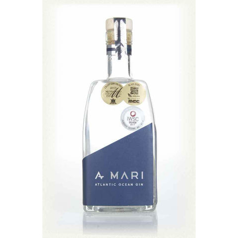 A Mari Atlantic Ocean Gin - 50cl