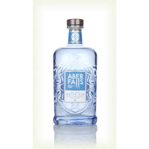 Aber Falls Small Batch Gin - 70cl