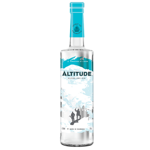 Altitude Gin - 70cl