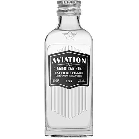 Aviation Gin Miniature - 5cl