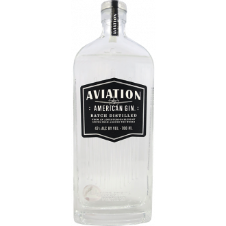 Aviation Gin G&T Bundle
