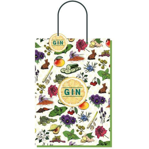 Double Gin Gift Bag