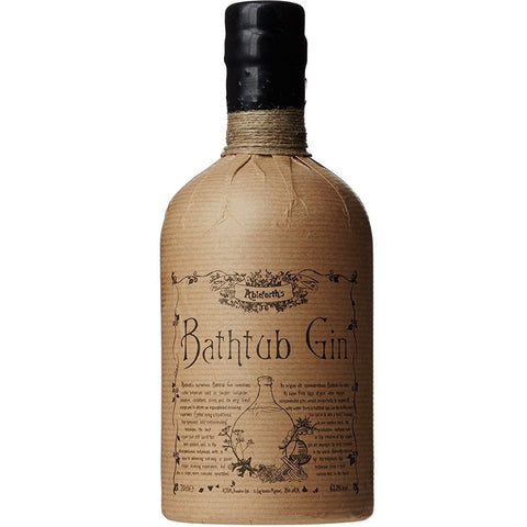 Bathtub Gin - 70cl