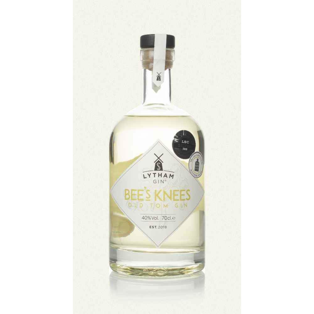 Lytham Bee's Knees Old Tom Gin - 70cl