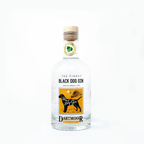 Black Dog Gin - 35cl