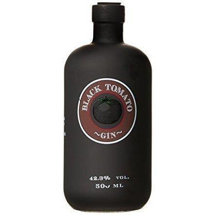 Black Tomato Gin Gift Box