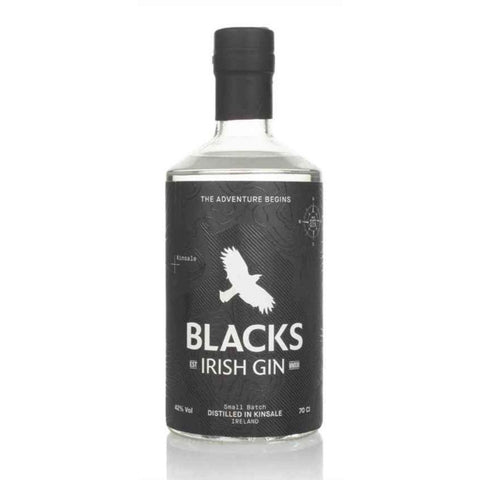 Blacks Irish Gin - 70cl